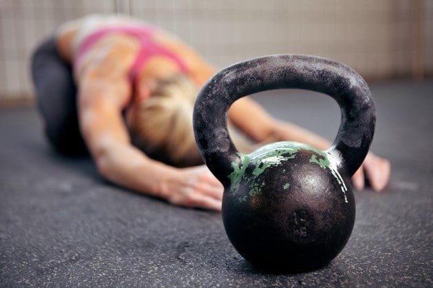 How often should you perform your kettlebell workouts