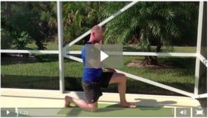 2 Kettlebell Exercises with 4 Week Program