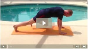 Olympics Kettlebell and Bodyweight Workout