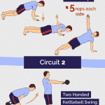 2 x 7 Minute Kettlebell Circuits v2
