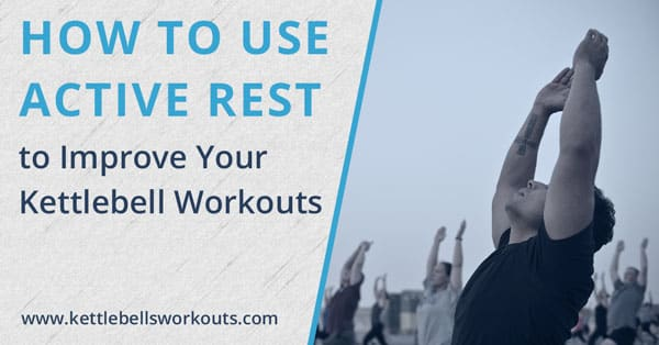 How To Use Active Recovery Exercises to Improve Your Workouts