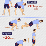 super sized workout