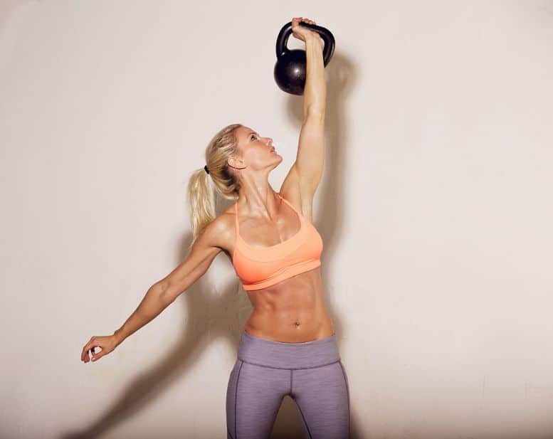 How to Protect Your Shoulders When Training With Kettlebells?