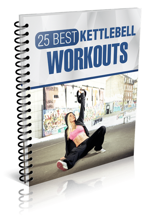 25 Best Kettlebell Workouts