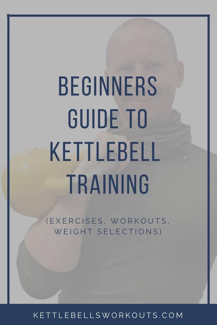 Beginners Guide to Kettlebell Training