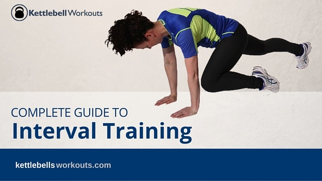 Complete Guide to Interval Training