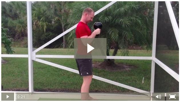 Workout Weakness Essentials
