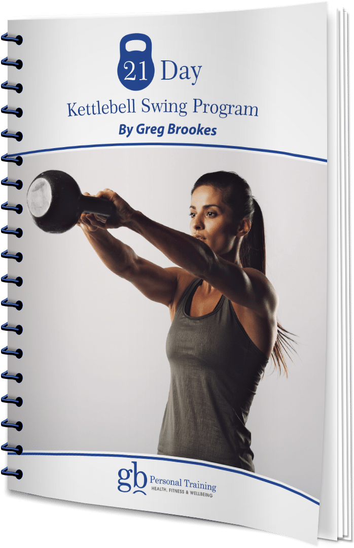 21 Day Kettlebell Swing Program