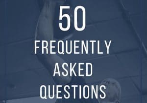50 Frequently Asked Questions About Kettlebell Training