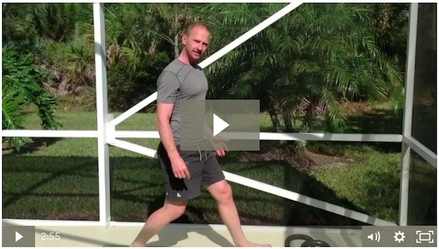 How to exercise with kettlebells