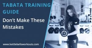 Tabata Training Guide (Don't Make These Mistakes)