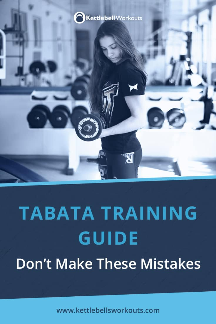 Tabata Training Guide