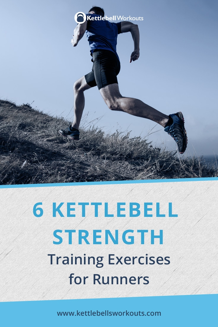 Kettlebell Strength Training for Runners