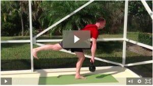 6 Kettlebell Strength Training Exercises for Runners