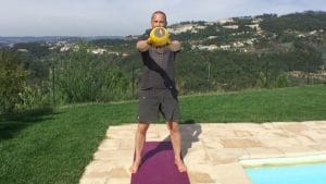 Are Kettlebell Swings Good for You?