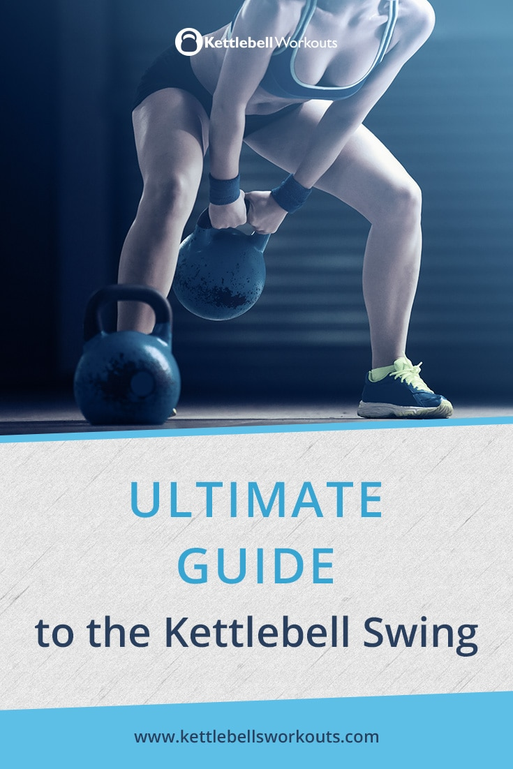 Kettlebell Swing Form And Muscles Worked Don T Make These