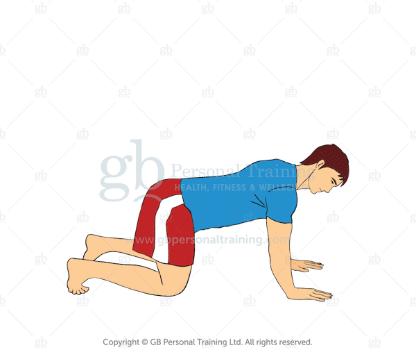 Bodyweight Belly Breaths Exercise