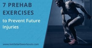 7 Prehab Exercises to Prevent Future Workout Injuries