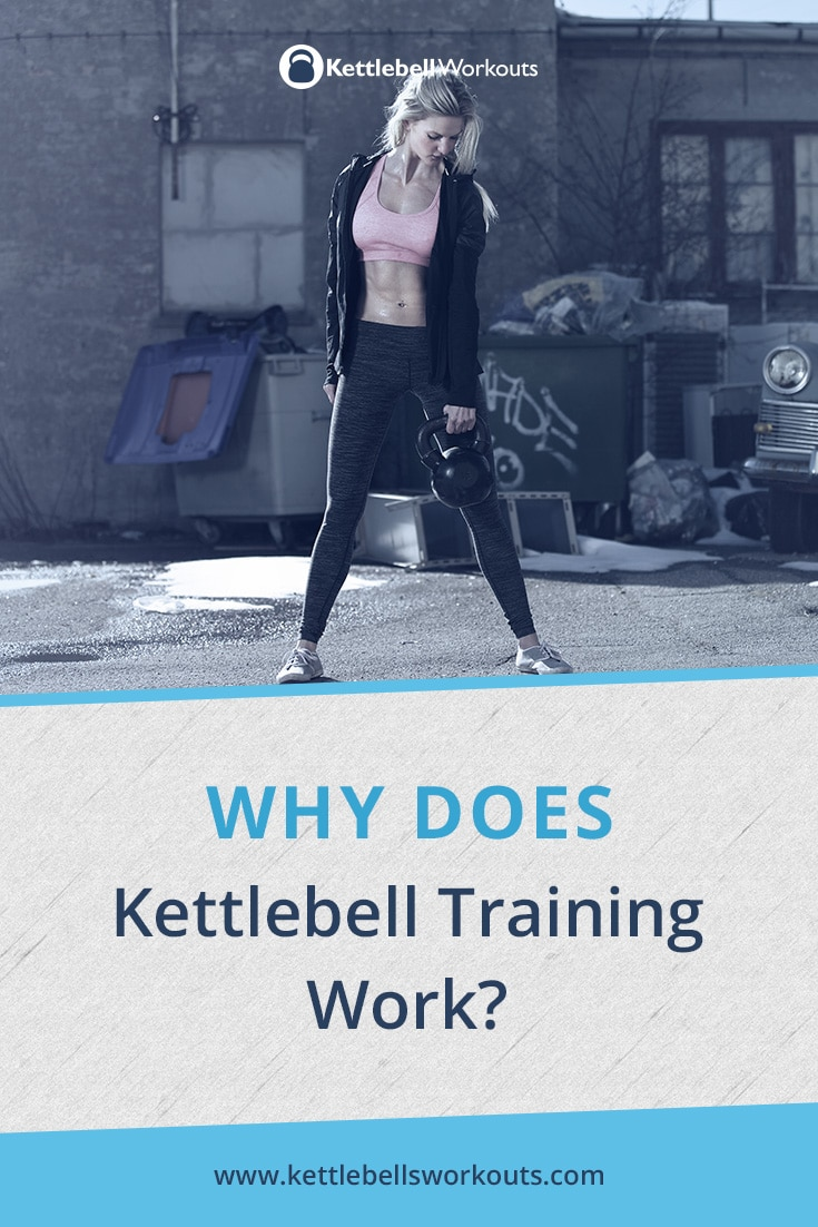 Why Does Kettlebell Training Work