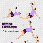 Dream Team Kettlebell Workout