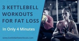 Kettlebell Workouts for Fat Loss Blog