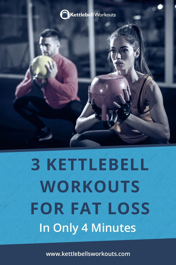 12 min kettlebell workouts for fat loss