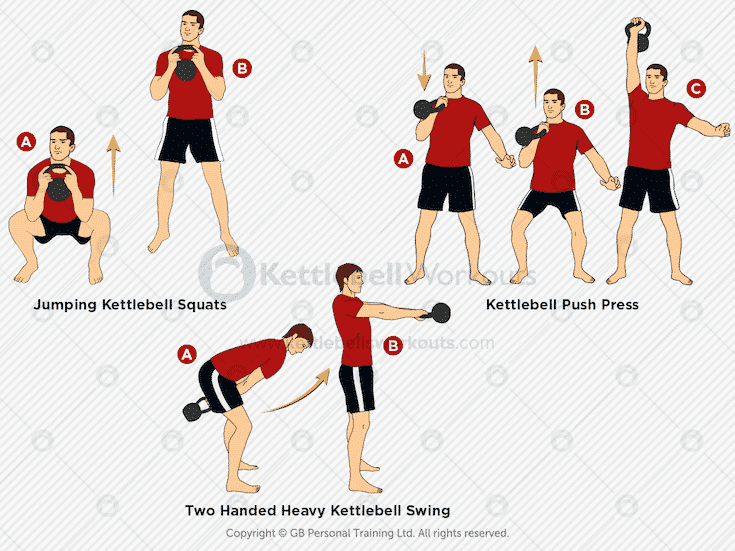 kettlebell workouts for mma fighters 14