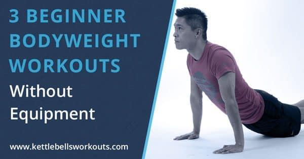 Beginner Bodyweight Workouts Blog
