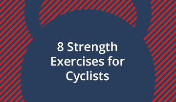 Kettlebell Exercises for Cyclists