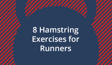 8 Hamstring Exercises for Runners