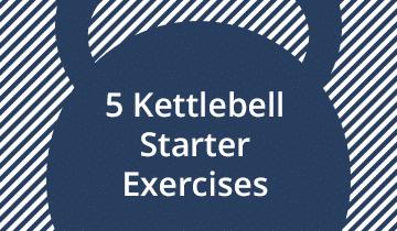 5 Best Kettlebell Beginner Exercises