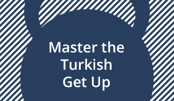 Master the Turkish Get Up