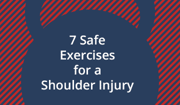 Safe Kettlebell Exercises for Shoulder Injuries