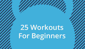 25 Kettlebell Workouts for Beginners