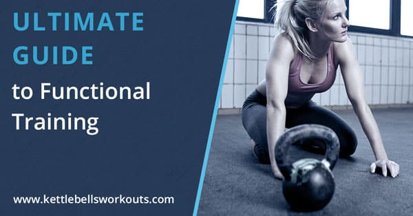Ultimate guide to functional training