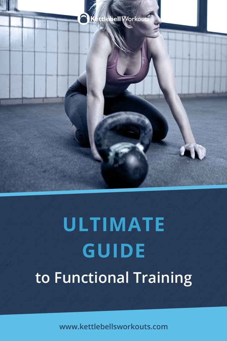 Functional Training Guide